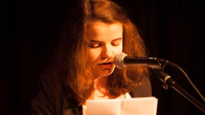 Patricia Eugster – Vollgas