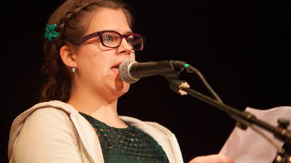 Alessia Schmid – Für Stolz und Gerechtigkeit