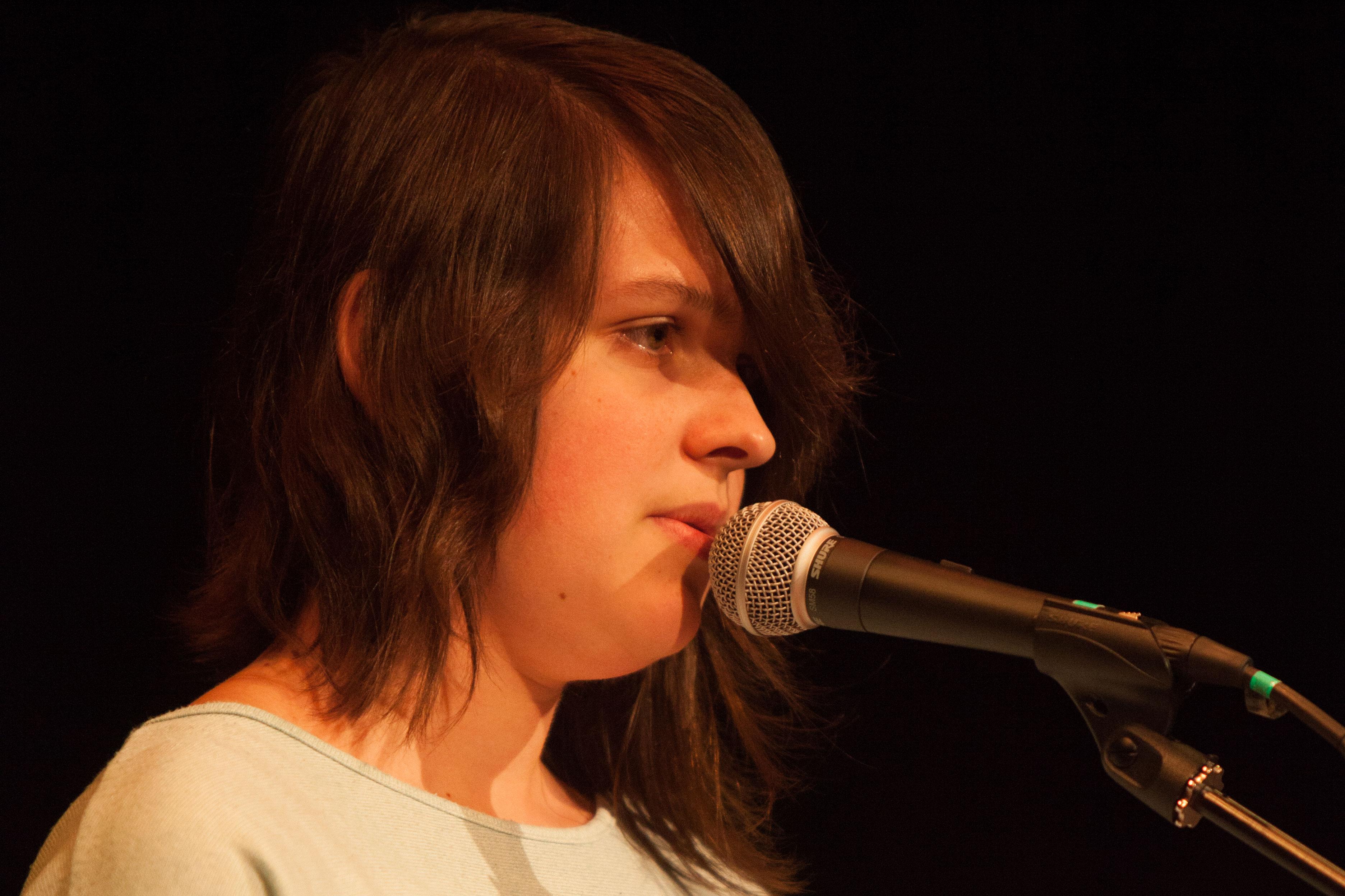 Alexandra Benz