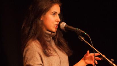 Rebekka Künzler – Strassensperre