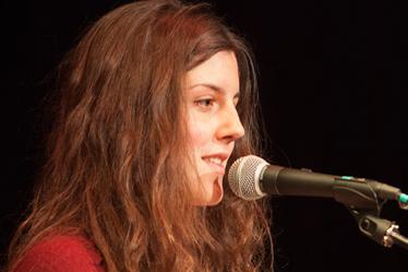 Lilian Furrer