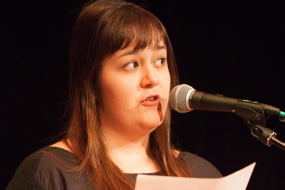Stefanie Sigrist